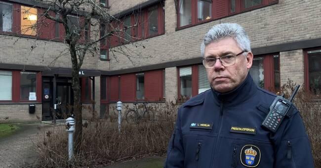 Mycket stökig nyårsnatt i Värmland