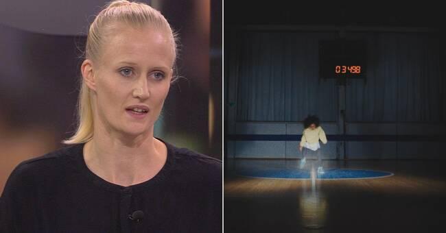 Dansvideo ska inspirera till mer rörelse
