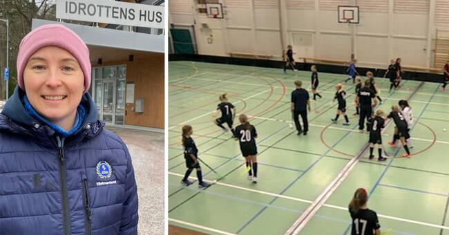 Kommunerna i Västmanland öppnar sina sport- och simhallar för barn och ungdomar