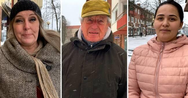 Enkät: SVT öppnar redaktion i Fagersta – bra eller dåligt?