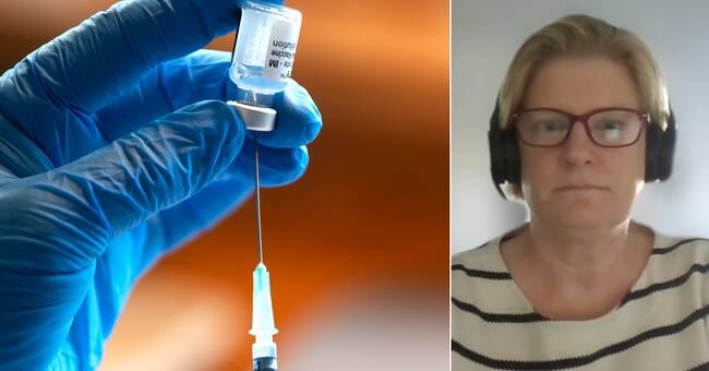 Suomi lisännyt tahtia yhdellä rokoteannoksella – puolet yli 80-vuotiaista rokotettu