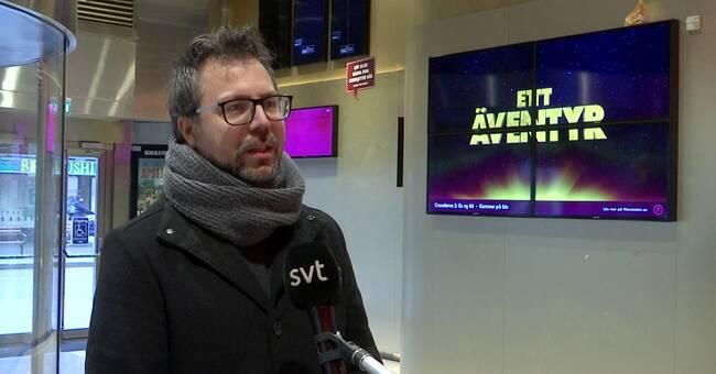 Filmutvecklare: Biograferna överlever pandemin trots djup kris