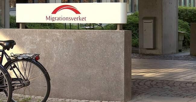Migrationsverket: vi har inte efterfrågat upplysningar om asylsökande