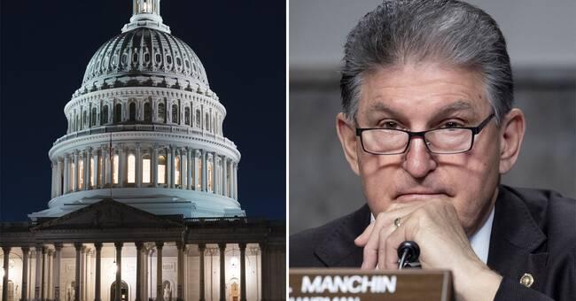 Demokraterna överens om covidpaket efter nio timmars förhandling