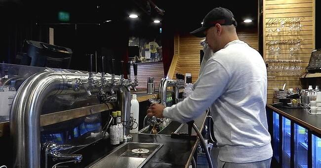Två restauranger i Östersund tvingas ge upp – är det början på ett ras för branschen?