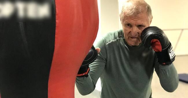 Henryk var boxningstränare åt misstänkte 22-åringen