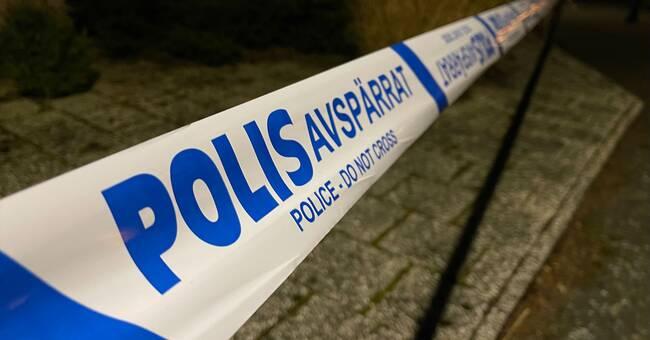 Äldre man hittat död i sitt hem – polisen utreder misstänkt mord i Vellinge