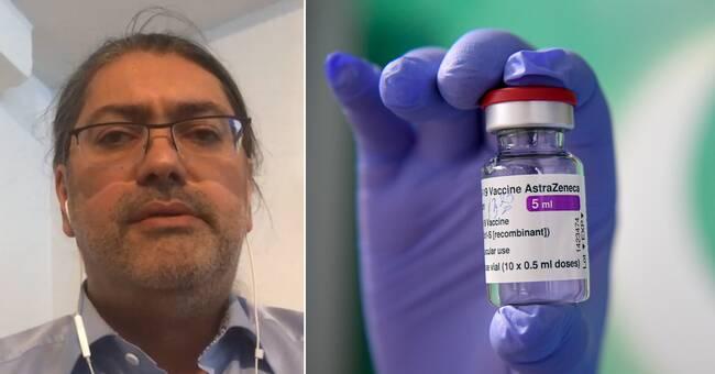 Norsk studie: Astra-biverkningar kopplas till extrema nivåer av antikroppar