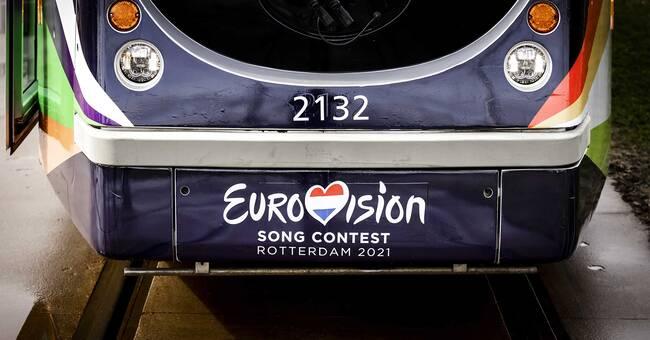 Belarus bidrag till Eurovision diskas