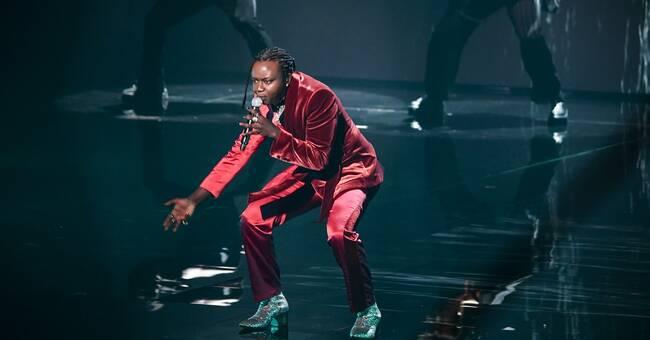 Eurovision får begränsad publik