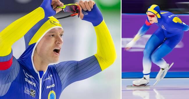 Här är Nils van der Poels udda plan för att ta OS-guld