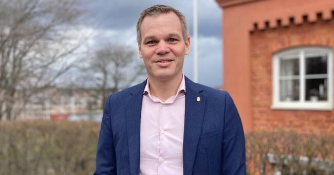 Oskarshamns kommun: Överkörd av regeringen