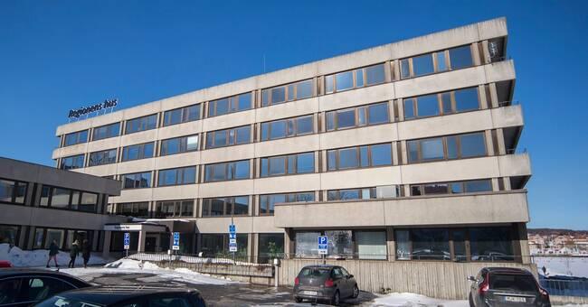 870 patienter i Västernorrland riskerade vårdskador