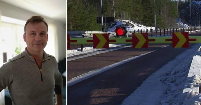 Norska arbetgivarna avgör vilka gränspendlare som får ersättning