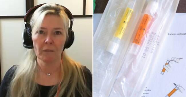"""Hon överlevde livmoderhalscancer: """"Oerhört viktigt besked från riksdagen"""""""