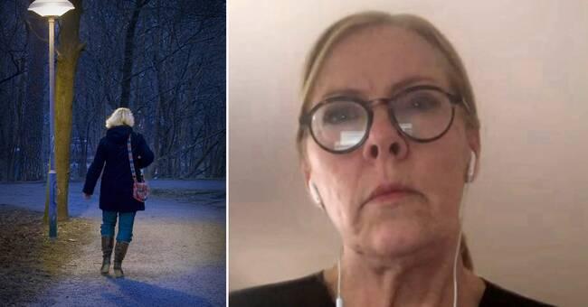 """Polisen positiva till """"Trygghetskompis i Strömstad"""" – men uppmanar att inte sprida oro"""