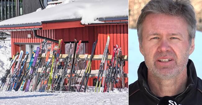 Ökad smittspridning i Västerbotten efter påskfirandet
