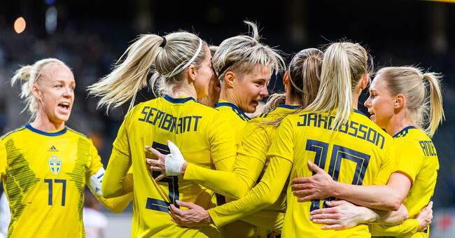 Matchguide: Polen–Sverige