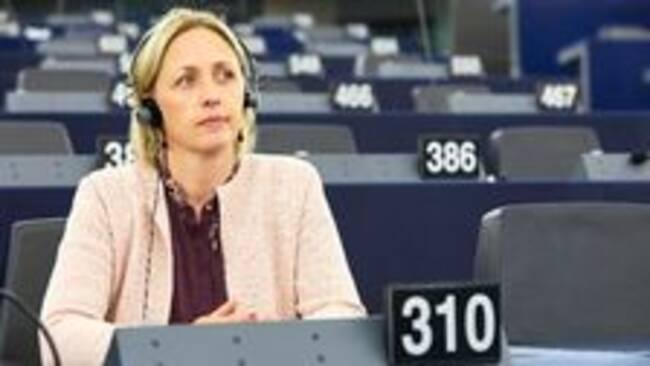 EU-klart om mål och lag för klimatet