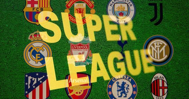 Vad tycker du om Super League-kaoset?