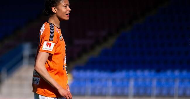 Kristianstad tog säsongens första seger – Jonsdottir avgjorde