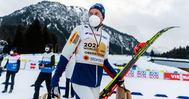 Emil Iversen har fått utstå hat efter guldet i femmilen