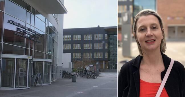 Forskningsprojekt vid högskolan i Jönköping försenas under pandemin