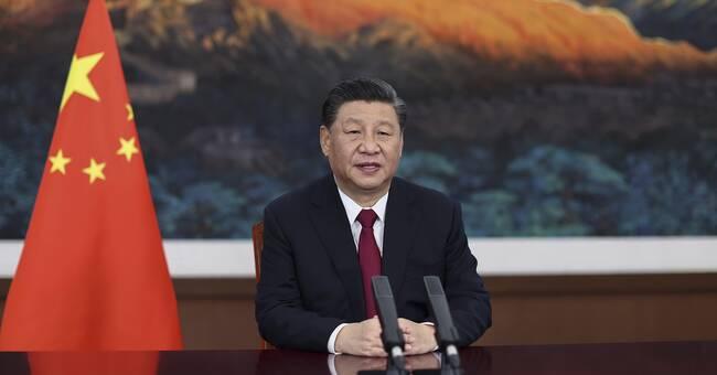 Kina gör politik av vaccin – medier ifrågasätter säkerheten