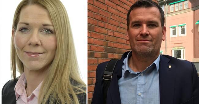 Riksdagsledamot Sara Heikkinen Breitholtz (S) misstänkt för brott – uppmanas lämna sitt uppdrag
