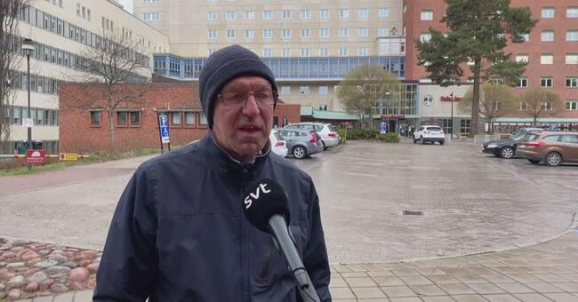 """Smittskyddsläkaren Anders Lindblom är optimistisk: """"Nått en platå"""""""