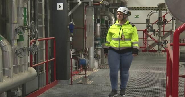 Mångmiljonsatsning i Karlstad: Unikt test för biogasproduktion