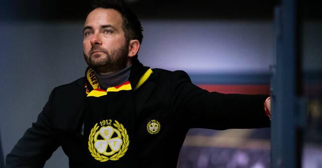 Klubbdirektören lämnar Brynäs