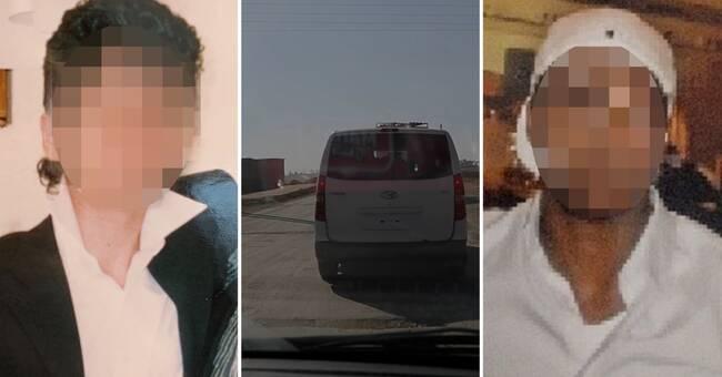 De åkte in till IS för att hämta sina söner