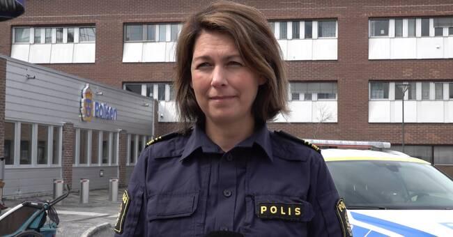 Så ska fler poliser i Umeå upptäcka prostitution