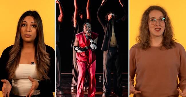 Artisterna att hålla koll på under första Eurovision-semin