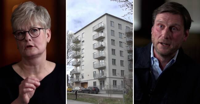 Debatt: Kan marknadshyror lösa bostadsbristen?
