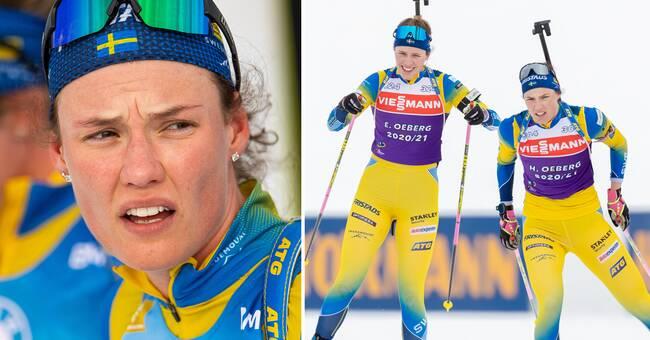Så ska Hanna Öberg slippa svackorna