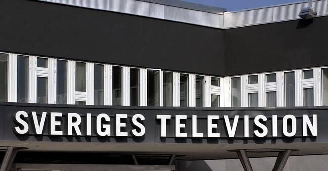 """Ytterligare ett intrång på SVT:s område: """"Allvarligt"""""""