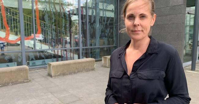 Säkerhetschefen om bombhotet mot Göteborgs tingsrätt: Ingen koppling till pågående rättegångar
