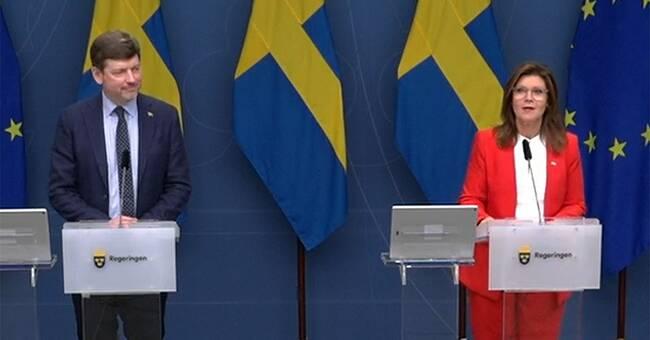 Här är det nya förslaget om svenska arbetsrätten