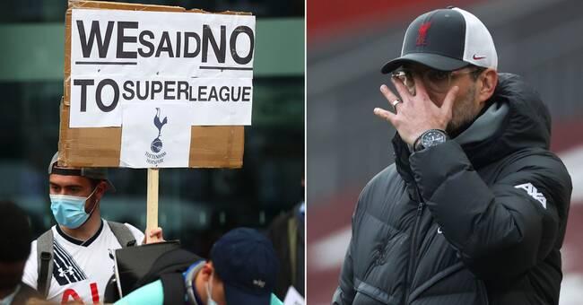 Engelska Super League-klubbar får jätteböter