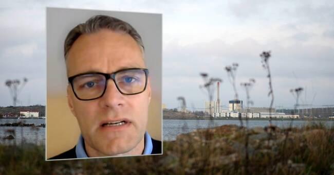 Allvarlig incident på Ringhals – stoppar elproduktionen helt