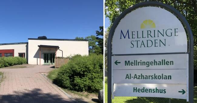 Förvaltningsrätten avslår överklagande om Al-Azharskolan