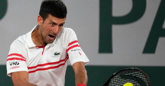 Djokovic vann stjärnmötet – bjöd på galen semifinal