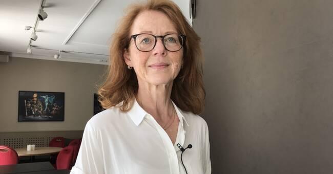Hon blir ny vd för Örebro Teater