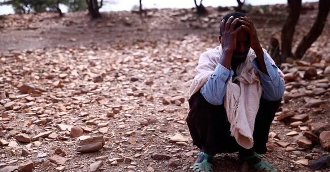 """Etiopien går till val i krigets skugga: """"Vi har ingen frihet"""""""