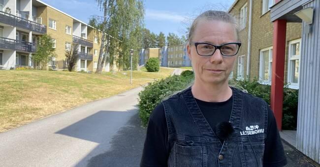 """V-ordföranden i Kronoberg: """"En tung dag"""""""