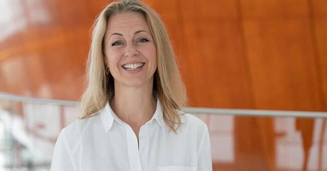 Malmö Operas dramaturg Elisabeth Linton blir ny operachef i Köpenhamn