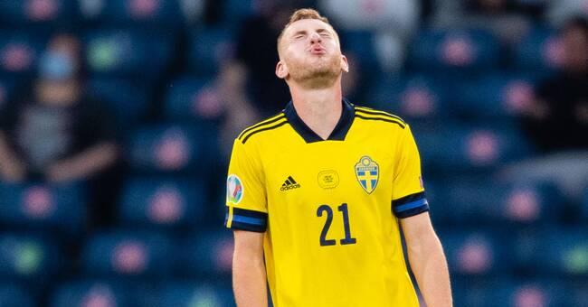 """Dejan Kulusevski: """"Som en kniv i hjärtat"""""""