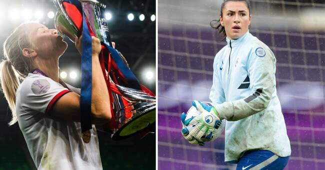 Damernas Champions League storsatsar – sänder matcher gratis